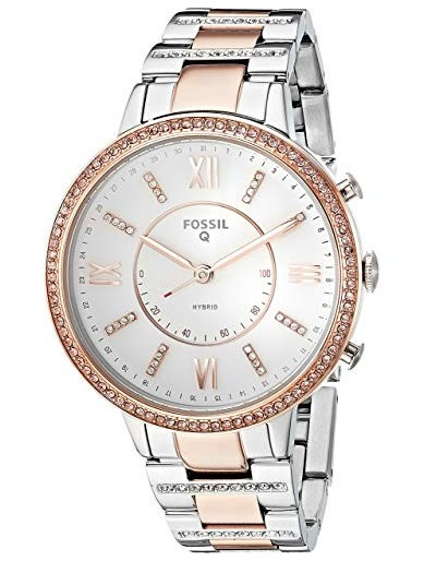 Fossil Q Women's Virginia...