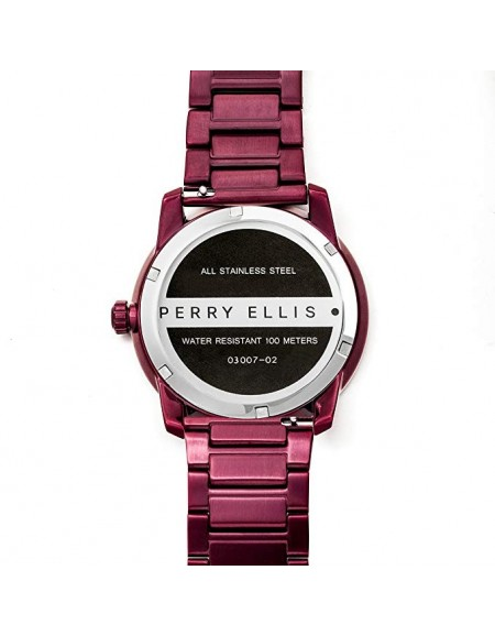 Perry Ellis Mens Watch...