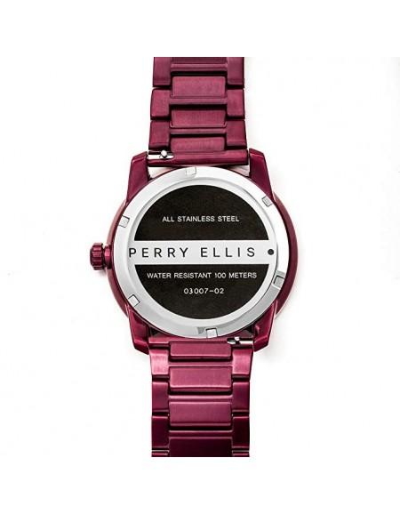 Perry Ellis Mens Watch...