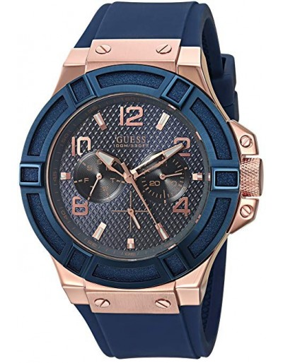 GUESS Men's Rigor Iconic...