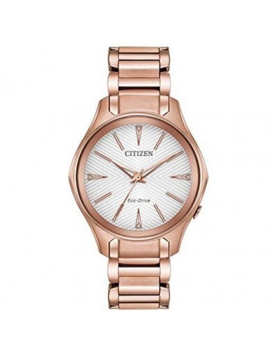 Citizen Women's Modena Rose...